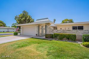 10201 W HIGHWOOD Lane, Sun City, AZ 85373