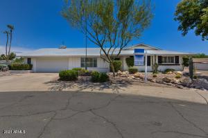 3129 N 85TH Street, Scottsdale, AZ 85251