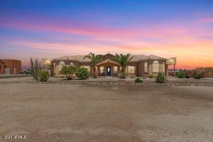10121 N BURRIS Road, Casa Grande, AZ 85122