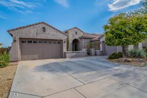 18009 W ROYAL PALM Road, Waddell, AZ 85355