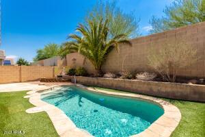 22427 N 102ND Lane, Peoria, AZ 85383