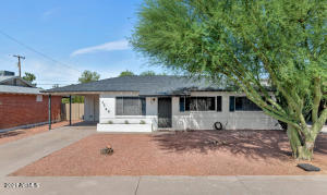 1248 N 78TH Street, Scottsdale, AZ 85257