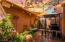 Covered Patio Courtyard