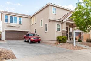 4025 W MALDONADO Road, Phoenix, AZ 85041