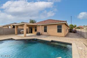 2793 W ALLENS PEAK Drive, Queen Creek, AZ 85142