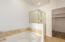 Primary Bedroom Ensuite with Dual Sinks + Separate Tub + Shower + Water Closet + Walk in Closet