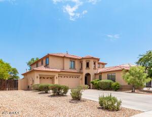 14123 W SMALLEY Street, Goodyear, AZ 85395