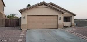 6353 W SADDLEHORN Road, Phoenix, AZ 85083
