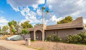 3715 E Poinsettia Drive, Phoenix, AZ 85028