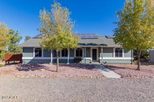 11980 E Cody Ridge Road, Dewey, AZ 86327