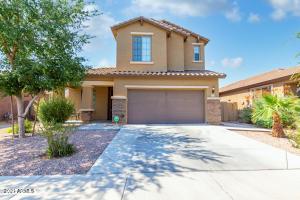 4123 E CHERRY HILLS Drive, Chandler, AZ 85249