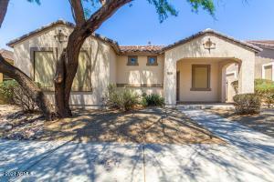 2752 E BART Street, Gilbert, AZ 85295