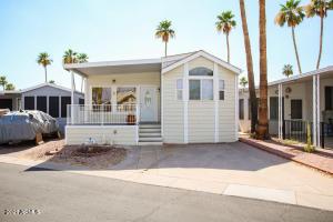 611 DEBONAIR, Mesa, AZ 85205