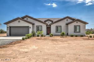 13211 S 208TH Drive, Buckeye, AZ 85326