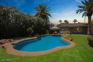 1617 W MULBERRY Drive, Phoenix, AZ 85015