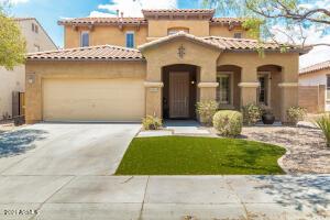 12646 W DUANE Lane, Peoria, AZ 85383