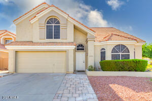1006 S TIAGO Drive, Gilbert, AZ 85233