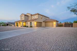 32249 N ROYCE Road, Queen Creek, AZ 85142