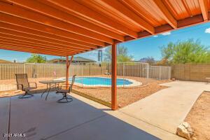 1345 S CACTUS Road, Apache Junction, AZ 85119