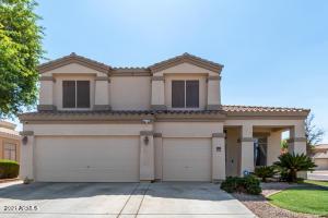 2414 S 105th Drive, Tolleson, AZ 85353