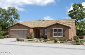 3302 N 198TH Lane, Buckeye, AZ 85396