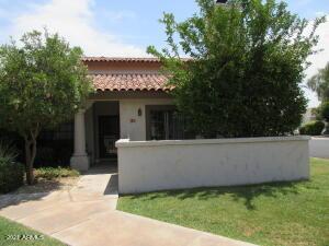 6349 N 78TH Street, 117, Scottsdale, AZ 85250