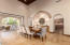 Expansive Dining Area for all gatherings!