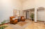 Sitting Area/ Flex room near guest bedrooms