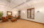 Large Media Room - Perfect for movies, Pool Table, games, home office, study, etc. You decide.