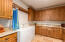 Great Sized Laundry Room with Lots of Cabinets/Storage!