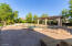 Expansive Backyard with Mountain Views of the McDowells