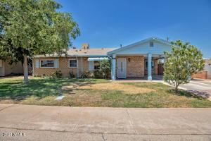 7540 E HUBBELL Street, Scottsdale, AZ 85257