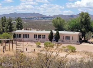 545 W DESERT MEADOWS Road, Tombstone, AZ 85638