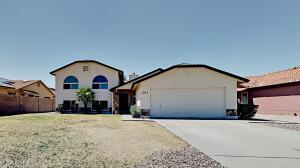 607 E APPALOOSA Road, Gilbert, AZ 85296