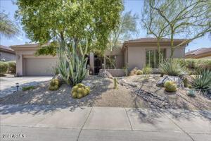 6879 E AMBER SUN Drive, Scottsdale, AZ 85266