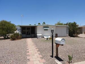 8724 E Dewan Avenue, Mesa, AZ 85208