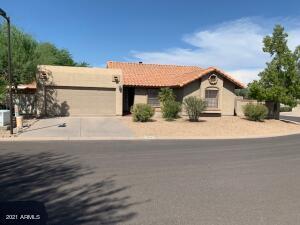 14601 N OLYMPIC Way, Fountain Hills, AZ 85268
