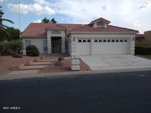 10915 E CHESTNUT Drive, Sun Lakes, AZ 85248