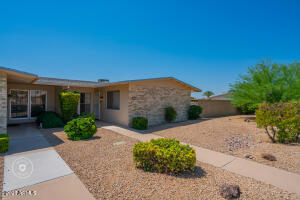 13315 W STONEBROOK Drive, Sun City West, AZ 85375