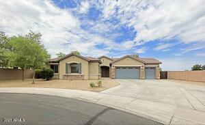 7718 N 85TH Drive, Glendale, AZ 85305