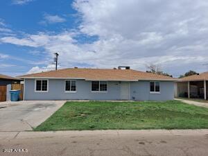 3142 W MONTECITO Avenue W, Phoenix, AZ 85017