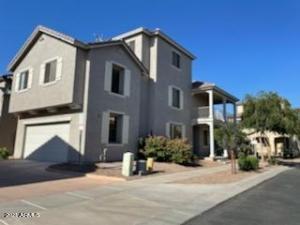 1684 E ELGIN Street, Gilbert, AZ 85295