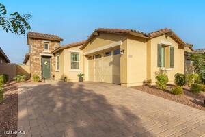 4159 N 198TH Avenue, Litchfield Park, AZ 85340
