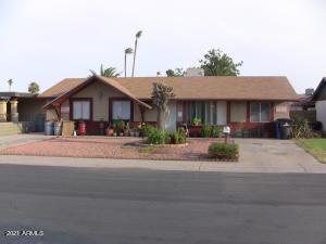 4301 E SAINT CATHERINE Avenue, Phoenix, AZ 85042