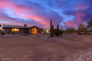 16182 W BURGHOLZER Lane, Casa Grande, AZ 85122