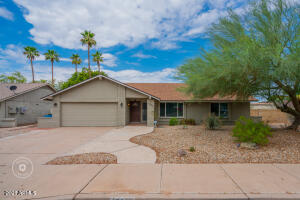 17810 N 43RD Drive, Glendale, AZ 85308