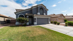 3915 E VAUGHN Avenue, Gilbert, AZ 85234