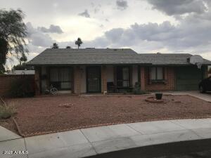 54 S 133RD Street, Chandler, AZ 85225