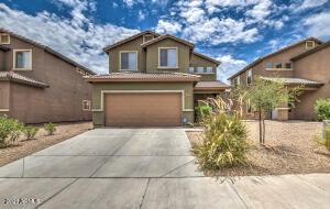 613 E ATLANTA Avenue, Phoenix, AZ 85040