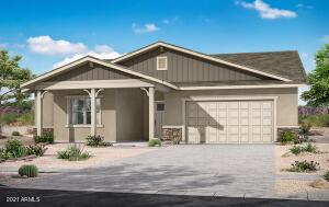 21395 S 230TH Street, Queen Creek, AZ 85142
